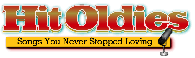 Logo for HitOldies